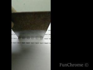 электрохимическая полировка металлов FunChrome Polich