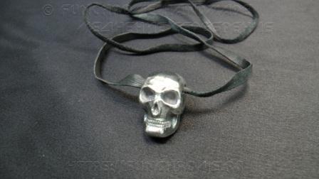 Гальваническое меднение и серебрение. Серебряный череп своими руками