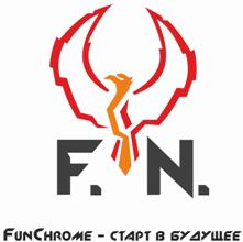 FunChrome-технологии металлизации